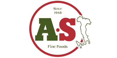 A&S Fine Foods of Nutley Logo