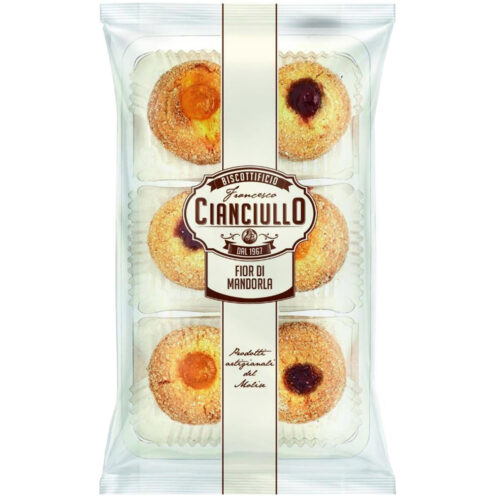 Almonds Sweets, Cianciullo