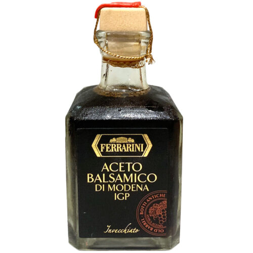 Balsamic Vinegar From Modena IGP, Ferrarini