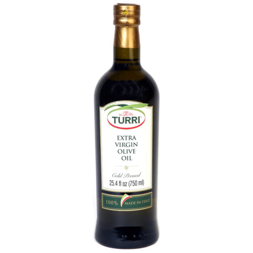Turri Extra Virgin Olive Oil